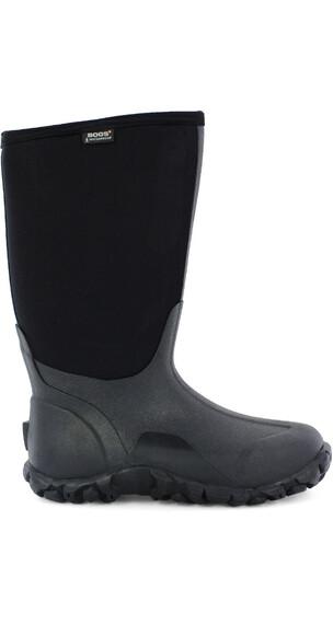 Bogs Classic High Rain Boots Men Black
